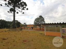 Terreno à venda em Cidade industrial, Curitiba cod:1550