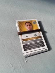 Gol Cards 2009-2010 (LEIA A DESCRIÇÃO)
