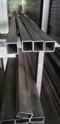 Ferro - Metal Rápido