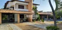 Casa com 5 dormitórios à venda, 455 m² por r$ 2.700.000 - engenheiro luciano cavalcante -