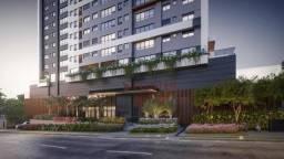 Apartamento com 3 dormitórios à venda - setor pedro ludovico - goiânia/go