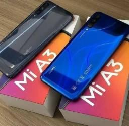Xiaomi Mi A3 64gb Novo