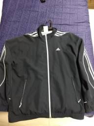 Jaqueta Adidas Original Tamanho m/g