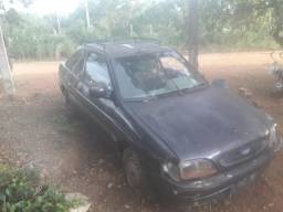 Ford Escort 1.8I Gl - 1996