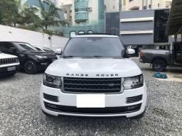Range Rover - 2014