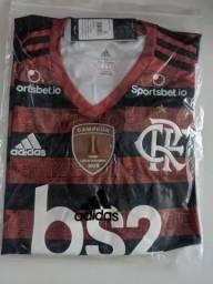 Camisa Flamengo 19/20