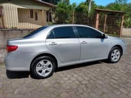 Corolla 2010 super inteiro - 2010