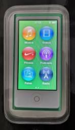 Apple iPod Nano 7ª Geração, 16 GB, Verde