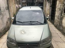Fiat idea bem conservado - 2009