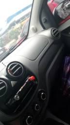 Venda de um carro fiat palio atract 1.0 /2016 - 2016