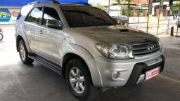 Hilux SW4 7 Lugares Ano 2009/09 Diesel 4x4 Automática Completa - 2009