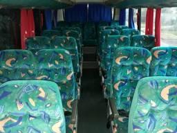 Micro onibus senior - troco em van
