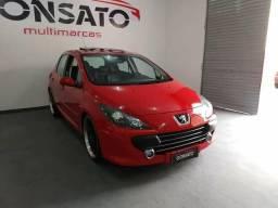Peugeot 307 hatch presença - 2011
