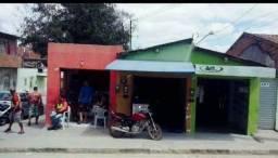 Casa mais 05 Pontos de Aluguel Deixa R$2,000,00 de Renda