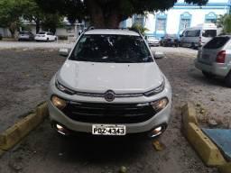 Fiat Toro 2.4 at9 - 2018