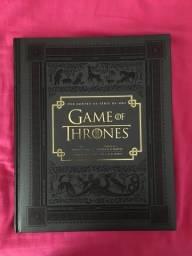 Game Of Thrones - Por dentro da série HBO