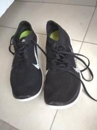 Tênis Nike free flyknit 4.0 número 41