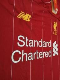 Camisa Liverpool 2019 Original