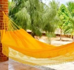 Rede de casal Sol a sol