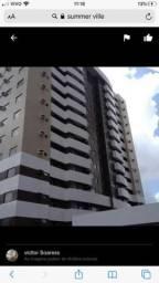 Condomínio Summer Ville 3/4 Porteira Fechada