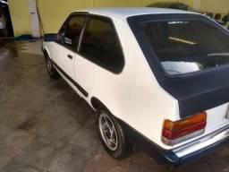 Chevette Hatch - 1983