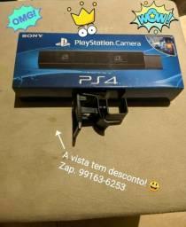 PS4 Câmera