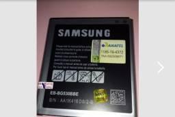 Vende-se bateria de Sansumg galaxy J5