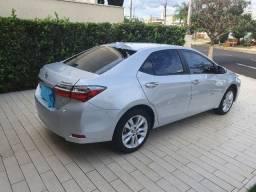 Vendo Corolla XEI / 2018 raridade
