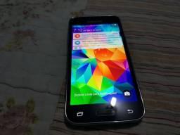 S5 mini novissimo , leia o anuncio