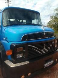Vende se caminhão Mercedes 1113