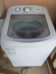 Máquina de Lavar Consul 8 Kg (Lavadora de Roupas)