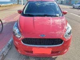 """Ford KA """"Parcelado de acordo com o seu perfil financeiro"""""""