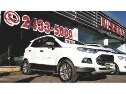 EcoSport 1.6 Freestyle Flex