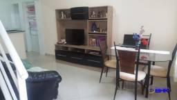 Casa de condomínio à venda com 2 dormitórios em Vila bela, São paulo cod:3499