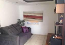 Apartamento à venda com 3 dormitórios em Santa efigênia, Belo horizonte cod:39750