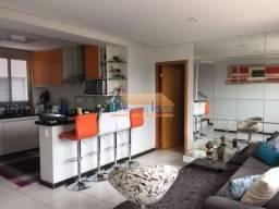 Cobertura à venda com 4 dormitórios em Santa inês, Belo horizonte cod:35240