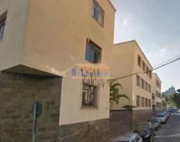 Apartamento à venda com 2 dormitórios em Floresta, Belo horizonte cod:31725