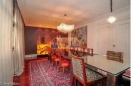 Título do anúncio: Apartamento à venda com 4 dormitórios em Funcionários, Belo horizonte cod:33009