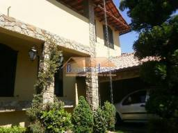 Casa à venda com 4 dormitórios em Santa cruz, Belo horizonte cod:30736