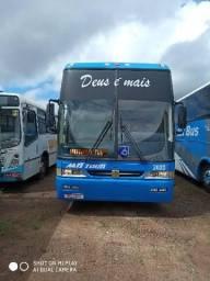 Ônibus buscar vistabuss extra