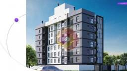 Apartamento à venda, 47 m² por R$ 229.900,00 - Novo Mundo - Curitiba/PR