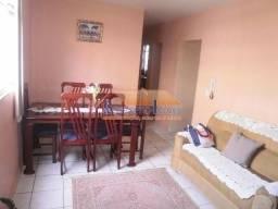 Apartamento à venda com 3 dormitórios em Heliópolis, Belo horizonte cod:29851