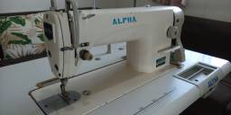 Maquina de costura indústrial