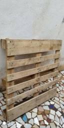 Palett madeira