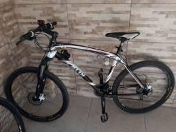Bicicleta Caloi Elite 2.7