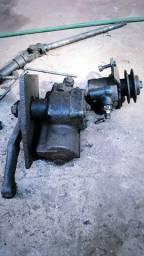 Vendo setor de direção hidráulica e bomba do Ford F14.000
