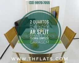 Aluguel Temporada Apartamento mobiliado em Governador Valadares 4205