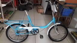 Bike monark  monareta ano 80