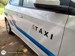 Concessão (autorização) de táxi - Avenida Bento Gonçalves