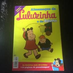 Gibi Luluzinha
